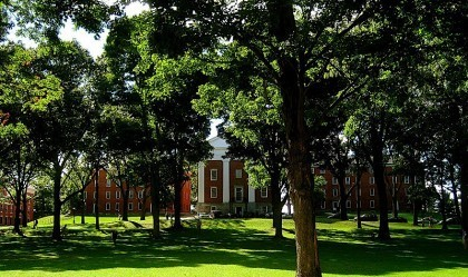 Expelled Amherst College student files lawsuit over handling of alleged 2012 rape