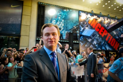 Dare to dream of a better Christopher Nolan