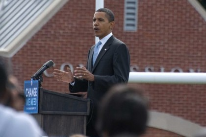'Blame Obama' narrative is tiresome