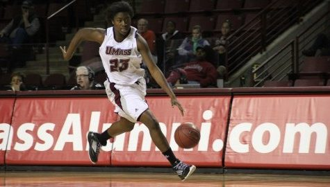 UMass women's basketball team drops 10th straight
