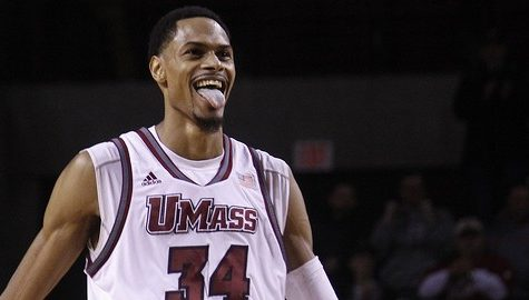 UMass basketball to face Richmond