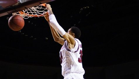 UMass basketball buries Fordham