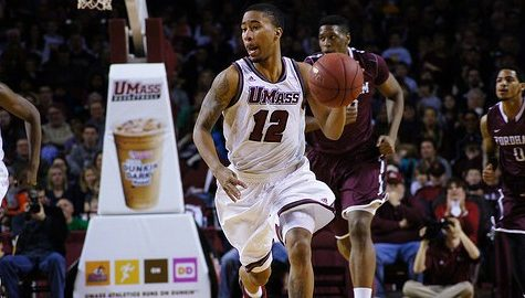 UMass basketball falls to Bonnies in sloppy fashion