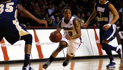 UMass women's basketball loses 12th straight game
