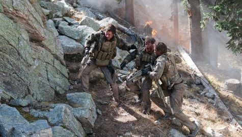 'Lone Survivor' in a class of its own