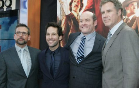 'Anchorman 2' a rare exception to disappointing comedy sequels