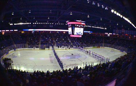 Top 10 teams find success in Hockey East over weekend