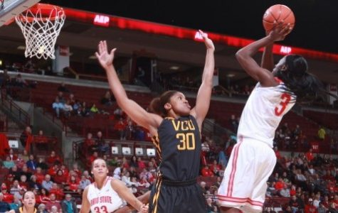 Dayton can't overcome Hawks, VCU steamrolls George Mason in A-10 action