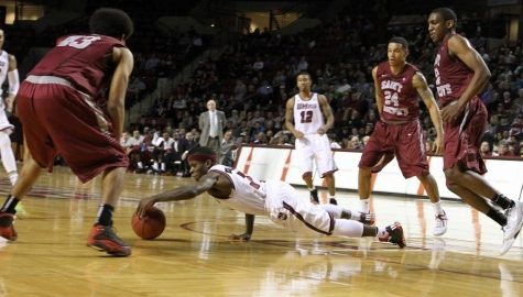 UMass basketball falls short at Richmond