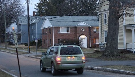 Amherst citizens group requests town funds to tackle town-wide housing crisis