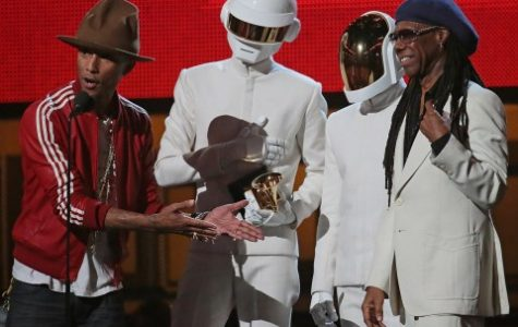 Musicians look great, take few risks at Grammys