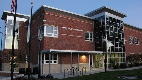 UMass ends student confidential informant program