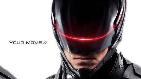 A robotic remake of 'RoboCop'