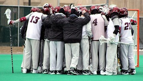 UMass lax heads to Florida for contest with OSU