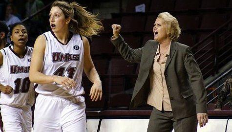 UMass women's basketball loses close contest to Rhode Island