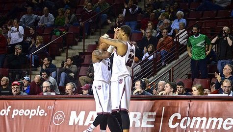 Increased energy sets tone for UMass basketball in win over La Salle
