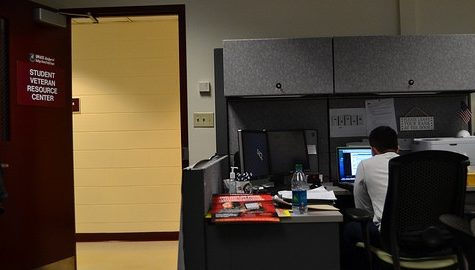 UMass student veterans services expands