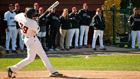 UMass baseball eager to start season