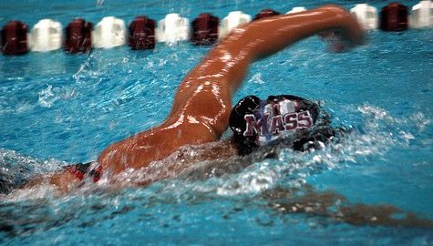 UMass swimming 'well prepared' for A-10 Championships