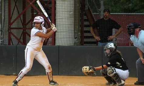 UMass softball struggles in opening weekend