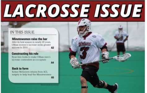 2014 Lacrosse Special Issue