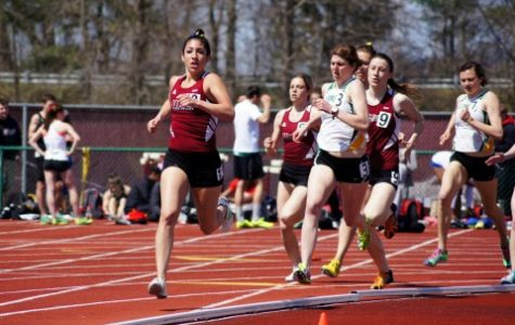UMass track and field has big weekend at Harvard Invitational