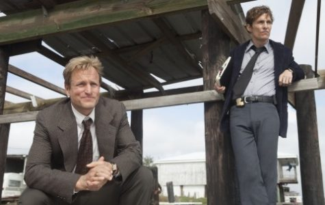 'True Detective' shows there's no country for old cops