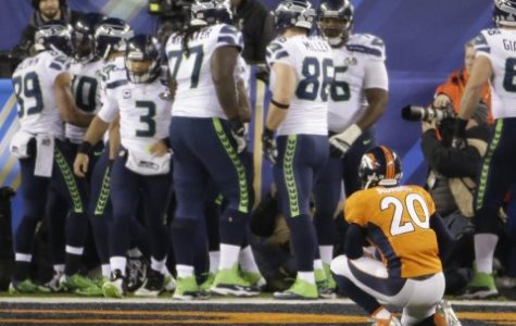 Sellner: Seattle's dominance prevails in Super Bowl XLVIII