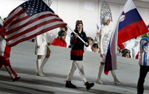 Olympics bring out national pride