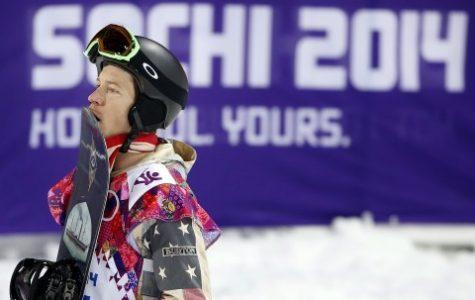 Olympics roundup: Shaun White falls, US women shine