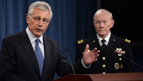 Defense budget proposal prepares US for future challenges