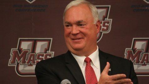 Whipple, UMass football announce 2014 signees
