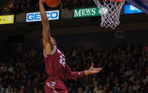 Rhode rage: UMass win snaps road losing streak