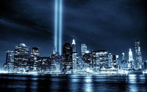 UMass graduate student creates 9/11 memorial