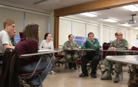 UMass Amherst named 'Top Military-Friendly University'