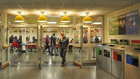 UMass students give opinions on The Hatch eatery