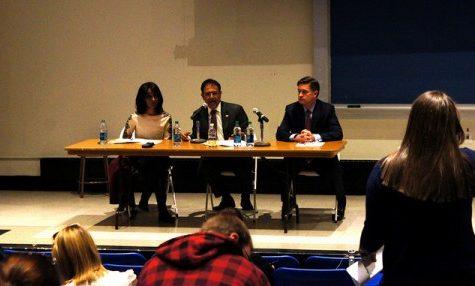 Students, administrators discuss 'Blarney'