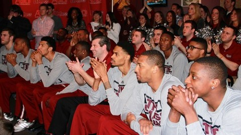 Local fans excited to see UMass basketball back in NCAA Tournament