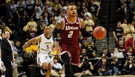Derrick Gordon using NCAA Tournament experience to lead UMass basketball