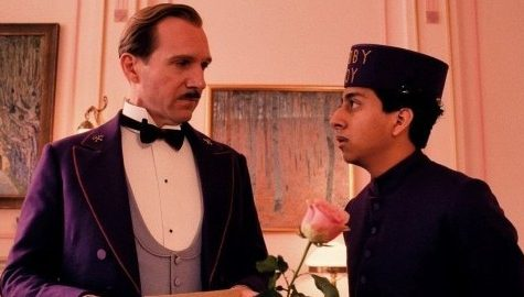 'Grand Budapest Hotel' is a disenchanting ruin