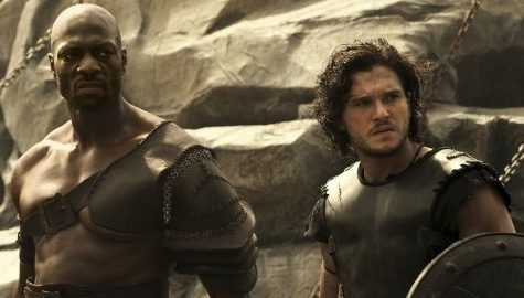 'Pompeii' is more disaster than film