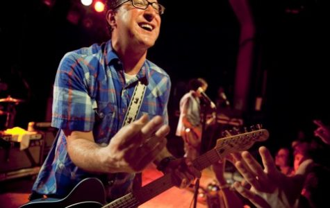 "The Hold Steady return to form on ""Teeth Dreams"""