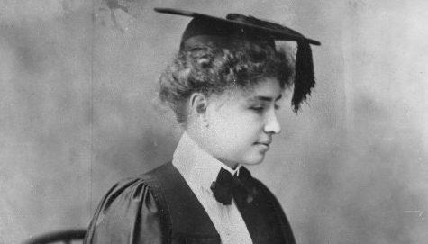 End the Helen Keller jokes