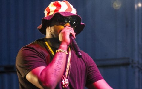 "ScHoolboy Q makes TDE debut with solid ""Oxymoron"""