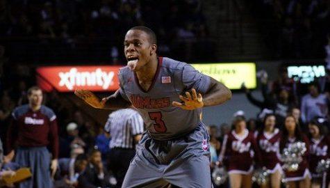 UMass basketball players using upset talk as motivation