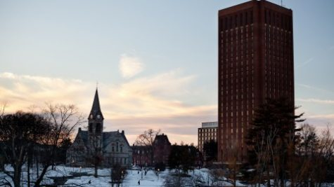 Letter to the Editor: Five UMass student trustee votes