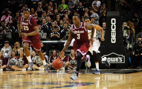 UMass basketball faces the challenge of not knowing its first NCAA Tournament opponent yet