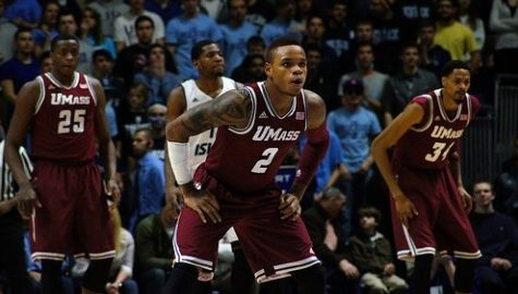 UMass seeks defensive consistency entering the Tournament