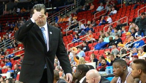Lineup change backfires in UMass basketball's season-ending loss to Tennessee