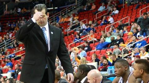 Lineup change backfires in UMass basketball's season-ending loss to Tennessee